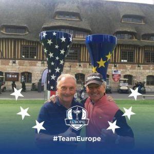 TeamEurope Jg et Claude